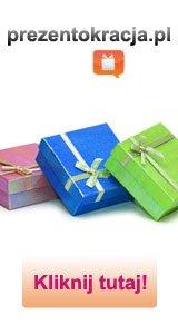 Prezentokracja - prezenty na każdą okazję