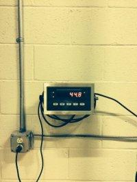 waga elektryczna